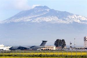 Sicilia, ingranaggio essenziale della macchina bellica Usa