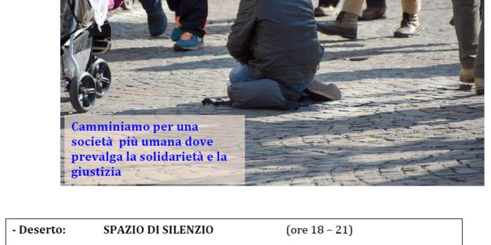 5 giugno, Bologna – Chi accoglie ama