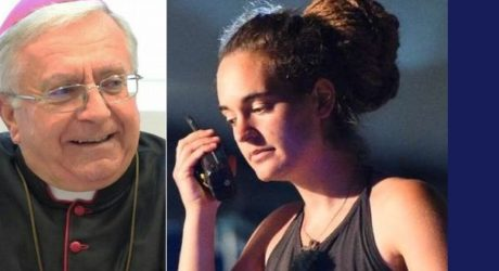 """Intervista di Mons. Ricchiuti a Famiglia Cristiana: """"Basta insulti. Prima bisogna salvare"""""""