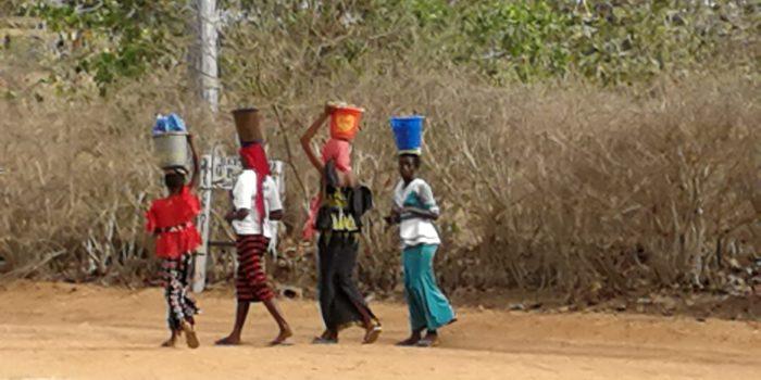 Strade di umanità: viaggio in Senegal