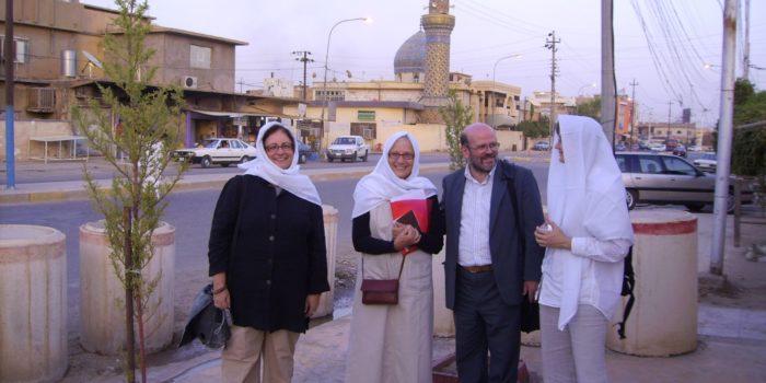 Iraq: audio di don Renato Sacco su Radio Vaticana