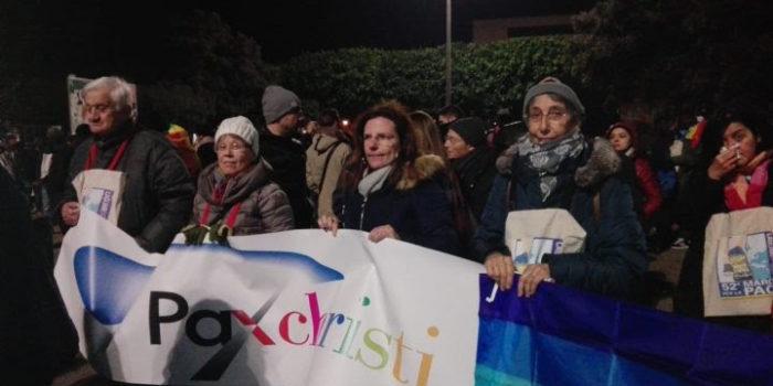 La Sardegna dice addio al 2019 con la Marcia nazionale della Pace