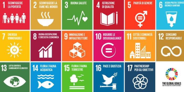 L'agenda 2030: un'utopia sostenibile