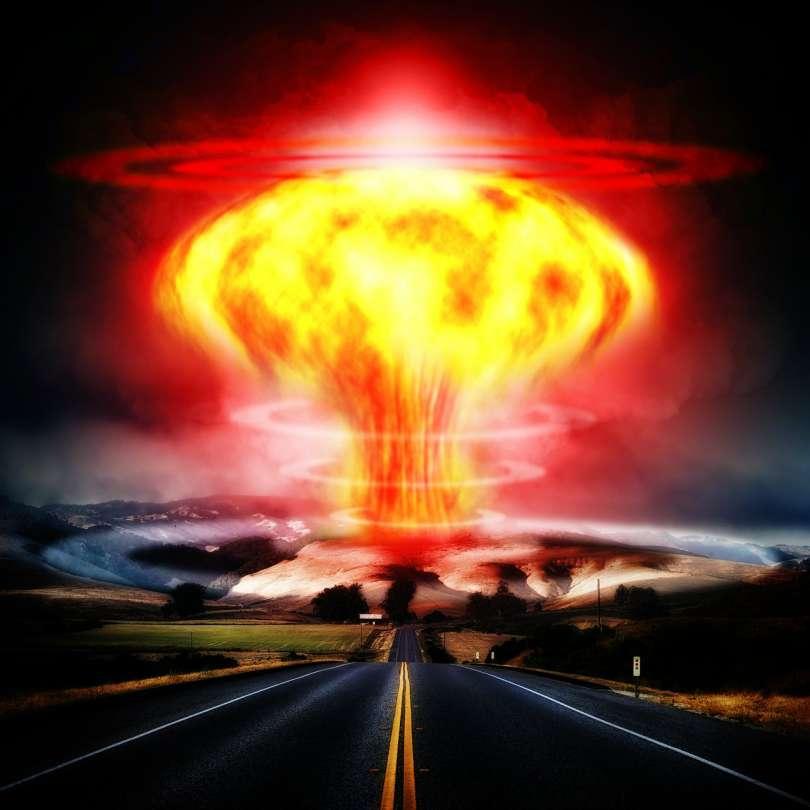 EUROPA CASA COMUNE DISARMO NUCLEARE: CHE FARE?