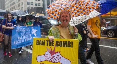 Armi nucleari bandite: 50esima ratifica del trattato delle Nazioni Unite