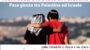 Riconoscere lo Stato di Palestina per la pace giusta tra Palestina e Israele