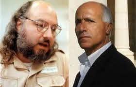 Stati Uniti hanno rilasciato Pollard – Israele dovrebbe rilasciare Mordechai Vanunu