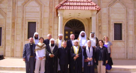 Comunicato di Pax Christi International in vista della visita di papa Francesco in Iraq