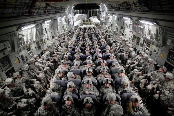 Afghanistan, il piano Usa di una nuova catastrofe
