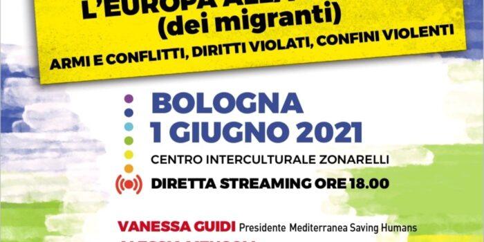 1 giugno, Punto Pace Bologna – l'altro 2 giugno