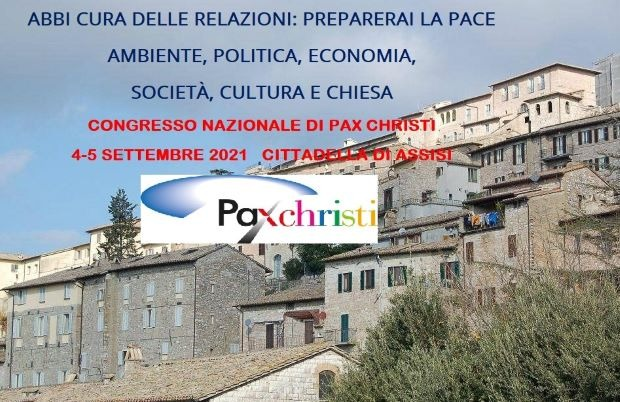 Comunicato Stampa Pax Christi Italia: Verso il Congresso nazionale, con il ricordo del Cardinale Laurent Monsengwo, già co-presidente Internazionale di Pax Christi