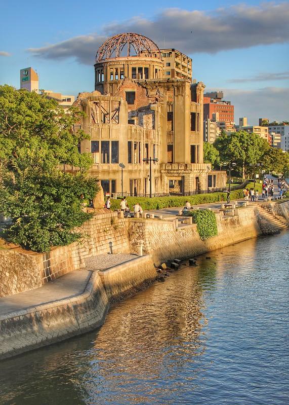 Dichiarazione di Pax Christi International in commemorazione degli attentati di Hiroshima e Nagasaki