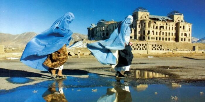 <strong><em>Dichiarazione di Pax Christi International sull'Afghanistan</em></strong>
