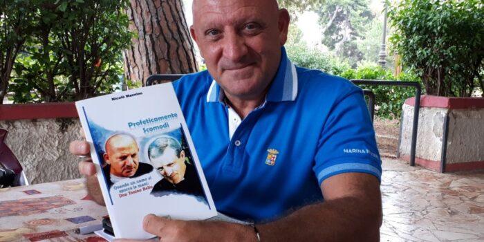 Nuovo libro su don Tonino Bello