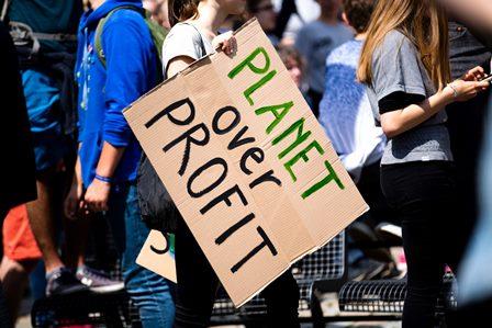 """Verso COP15 e COP26: Petizione globale """"Pianeta sano, Persone sane"""""""