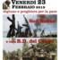 23 febbraio: Giornata di preghiera e digiuno per la pace