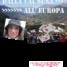 11-16 Agosto, dalla Val Susa all'Europa