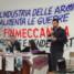 Convegno su Finmeccanica
