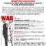 L'industria delle armi alimenta le guerre.
