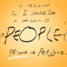 2 marzo, Milano – People – prima le persone