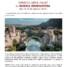 "Settimana ""Spirito, arte, pace"" in Bosnia Erzegovina"